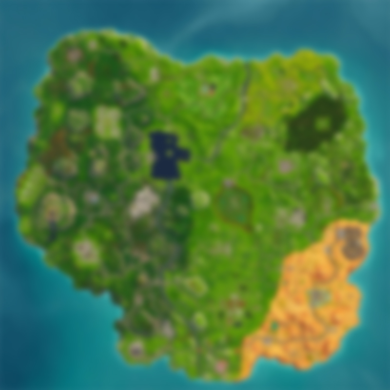 Fortnite Location Picker!